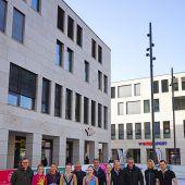 Neuer Eislaufplatz in Feldkircher Quartier