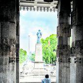 Die Hauptstadt Colombo