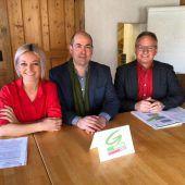 Führungswechsel beim Grünen Forum Rankweil
