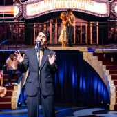 Frenetischer Jubel für Sinatra-Musical