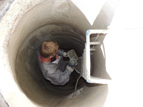 Die Sanierung des Bregenzer Kanalsystems geht im Jänner weiter.