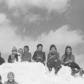 Winter-Impressionen: Weiße Pracht in rauen Mengen