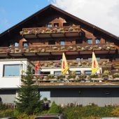 Hotel in Furx soll Chaletdorf weichen
