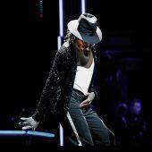 Das bewegende Leben von Michael Jackson als Musical