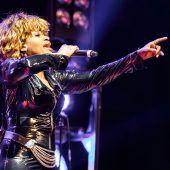 Das bewegte Leben einer Rock-Ikone als Musical