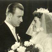 60 Jahre ewig dein, ewig mein, ewig uns