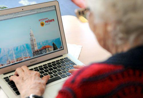 Eines der wichtigsten Vorhaben nach Antritt der Pension: 71 Prozent der Vorarlberger wollen bei Reisen die Welt kennenlernen.APA