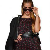 Chic und bequem: trendige Freizeitkleider