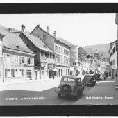 Bregenz-Kaiserstraße