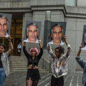 Epstein soll bis 2018 junge Frauen missbraucht haben