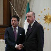 Friedenskonferenz für Libyen in Berlin geplant