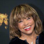 Sieg für echte Tina Turner