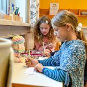 Start der Petition für die Abschaffung von Ziffernnoten an Volksschulen. A8