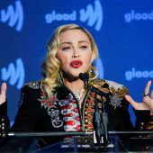 Madonna sagt Konzert ab