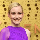 Julia Garner hat geheiratet