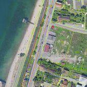 Wohnung in Lochau für eine Million Euro verkauft