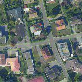 Wohnung in Dornbirn für 1,4 Millionen Euro verkauft