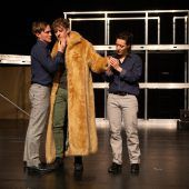 Mozarts Oper La clemenza di Tito erhält in Bregenz besonderes Format. D4