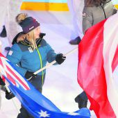 Olympische Jugend-Winterspiele eröffnet