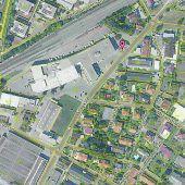 Gebäude in Dornbirn für 970.000 Euro verkauft