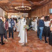Hochzeitsmesse im Götzner Jonas-Schlössle