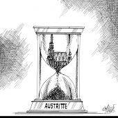 Die Zeituhr!