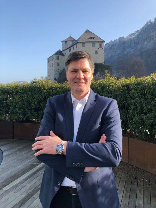 Daniel Allgäuer, FPÖ.