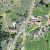 Wohnung in Dornbirn für 695.700 Euro verkauft