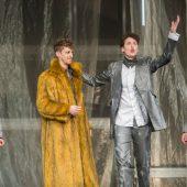Opern-premiere