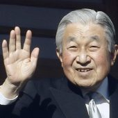 Sorge um Kaiser Akihito