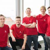 Fünf Vorarlberger kämpfen um Medaillen