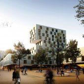 Architekt verbannt Autos aus Bregenz