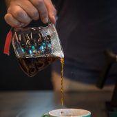 Reise durch die Welt des Kaffees