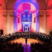 Französische Kathedralmusik im Landeskonservatorium