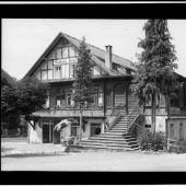Woher stammen die klassischen Wirtshausnamen?