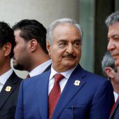 Libyen-Gipfeltreffen am Wochenende