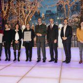 Erasmus+ Award für HAK Bregenz