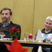 Arnulf Häfele ist zurück in der Politik