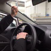 Jungen Autofahrer bedrängt und verprügelt