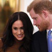 Royal-Ausstieg: Harry und Meghan geben Titel ab