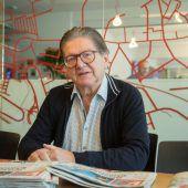 Vom Vereinsmeier zum Bürgermeister