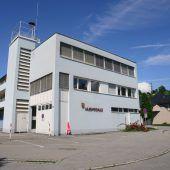 Aus Feuerwehrhaus wird Haus der Möglichkeiten
