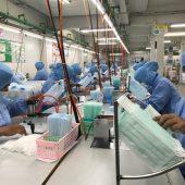 Virus steckt die Wirtschaft an