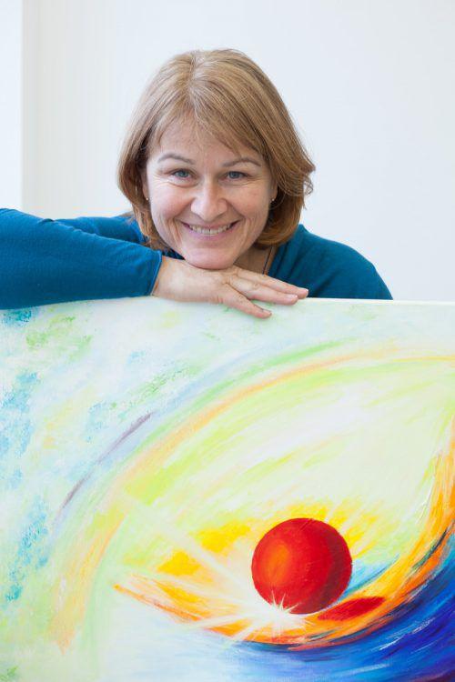 Ilona Blaich hat sich einer besonderen Form des Coachings verschrieben. Sie möchte Coaching als gängige Dienstleistung etabliert sehen.blaich