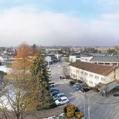 Tempo 30 in Fußach geplant