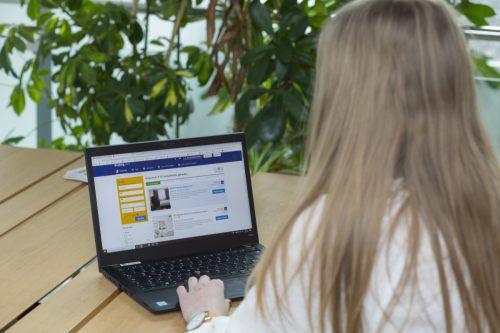 Immer mehr Aufenthalte werden über Online-Plattformen gebucht. VN/RP