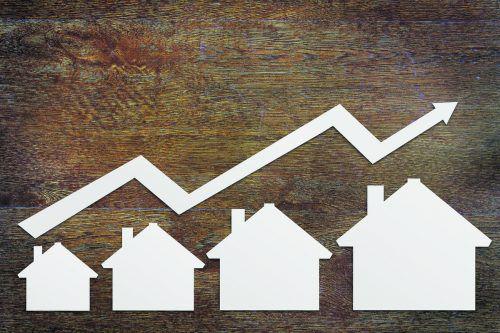 Immobilienexperten orten für das Jahr 2020 einen etwas geringeren Preisanstieg.foto: shutterstock