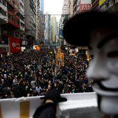 Neue Proteste im neuen Jahr