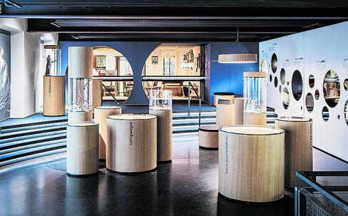 In der Vorarlberger Museumswelt kann man sieben Museen besuchen. albrecht schnabel