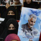 Iran schoss sich tragisches Eigentor